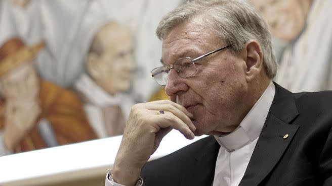 The Southwell Report which exonerated Cardinal Pell has been in the public domain since 2002.