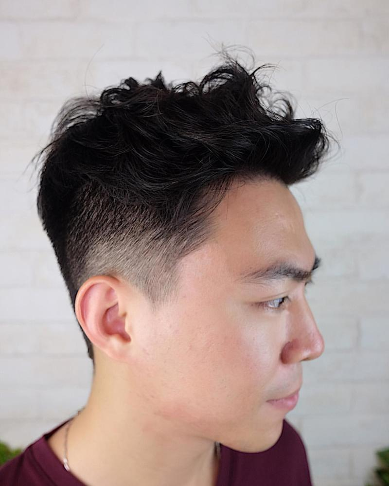 6 ways to look like you have more hair for men in singapore
