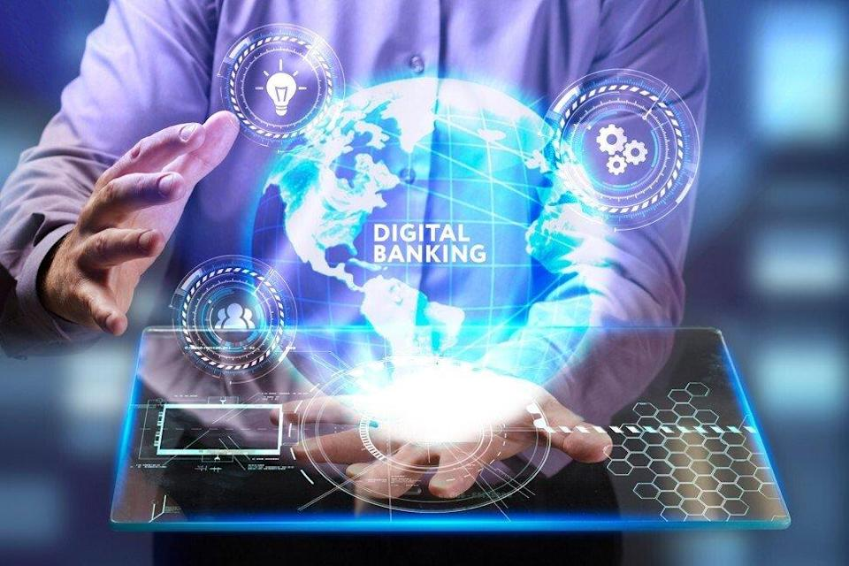 Digital banking is hastening the closure of bank branches in Hong Kong. Photo: Shutterstock