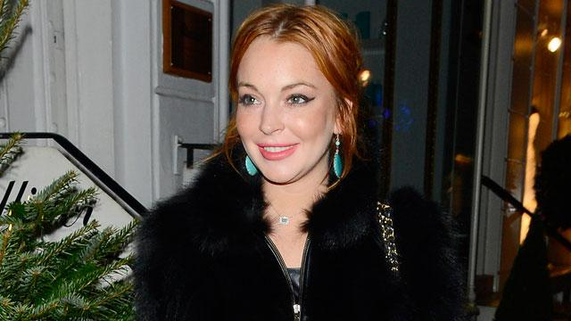 Lindsay Lohan a No-Show in Court