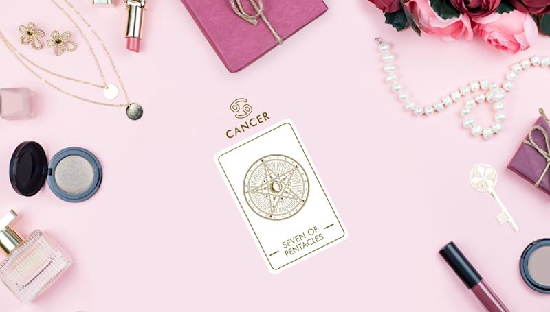 Your Tarot Card Reading for the Month of March