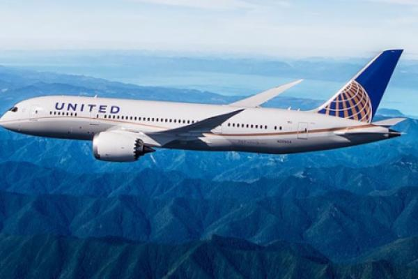United Airlines is eliminating change fees for good