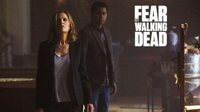 Fear The Walking Dead : AMC commande une saison 4