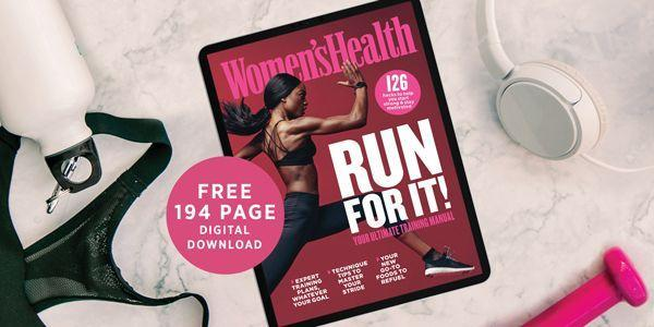 Photo credit: Women's Health - Hearst Owned