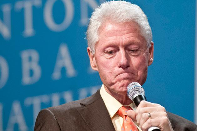 "Talk politicians and sex is incomplete without the mention of Bill Clinton. The sexcapade made 22-yr-old Monica Lewinsky a household name in Januaryy 1998. Lewinsky was an intern at the White House when her affair with Clinton began. The former president initially denied all allegations leading to an investigation. However in August 1998, in a televised statement, Clinton admitted to his affair with Lewinksy and said term it ""inappropriate""."