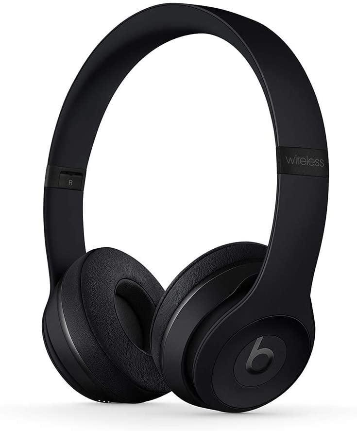 <p>The <span>Beats Solo3 Wireless On-Ear Headphones</span> ($120, originally $200) carry 40 hours of battery life, have an adjustable fit, can integrate Siri, and include premium playback and fine-tuned acoustics to maximize clarity, breadth, and balance.</p>