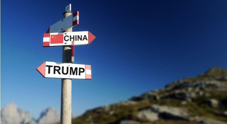 Buy 5 Defensive Stocks as US-China Trade Conflicts Intensify