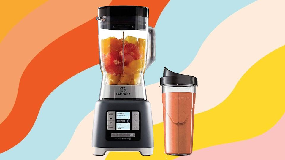 If you were thinking of dropping hundreds on a Vitamix, think again. (Photo: Amazon)