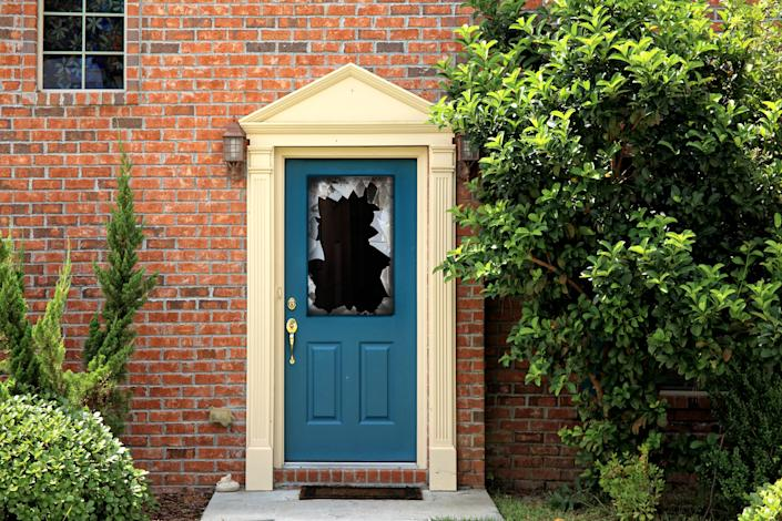 Could their be a burglary boom after lockdown? (Getty Images)
