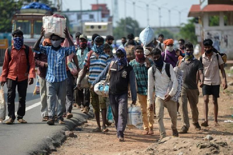SC Judge Calls Out 'After Me The Deluge' Syndrome of Retd Judges After 'F' Grade on Migrant Crisis