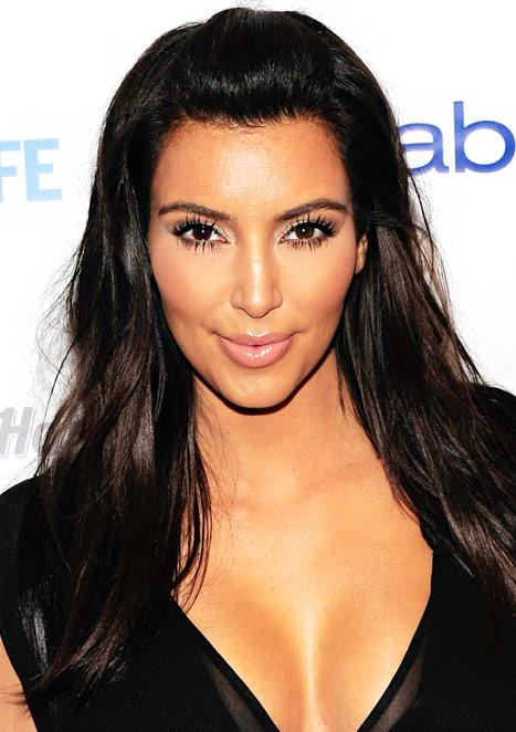 "Kim Kardashian: ""I'm Done Dating Athletes"""