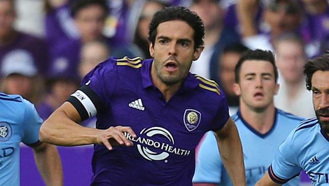 <p>For the third straight season, Kaka is the highest paid MLS player with his 'guaranteed compensation' once more exceeding that of any other.</p> <br><p>But since the former Ballon d'Or winner arrived and Orlando officially entered the league for the first time in 2015, the Florida franchise has so far failed to even make the playoffs.</p>