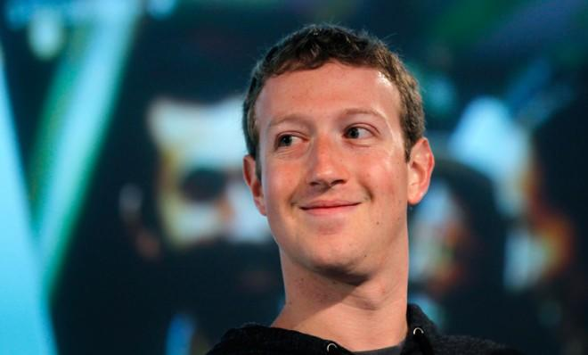 Mark Zuckerberg says an immigration overhaul would boost the tech sector.