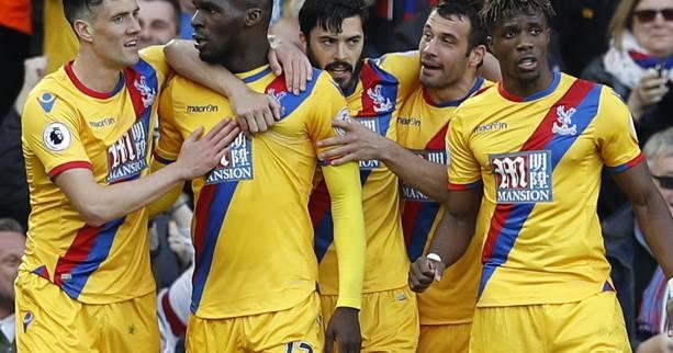 Foot - ANG - Liverpool chute à domicile contre Crystal Palace