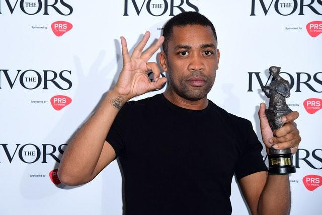 Wiley sends goodwill message to Bugzy Malone