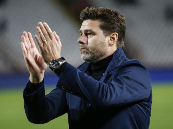 Pochettino believes football has a role to play (Getty Images)