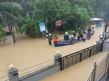 Daily Bulletin: Kerala CM to visit flood-hit Malappuram district today; Manmohan Singh to file for RS nomination from Rajasthan; day's top stories