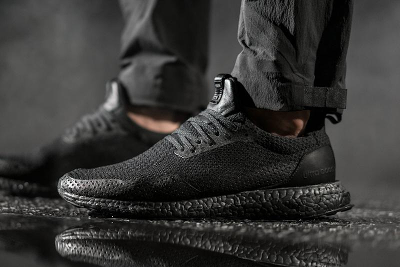 20b0b04c9025 There Has Never Been an Adidas Ultra Boost Collaboration Like This
