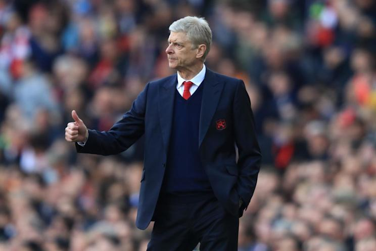Now that Arsene Wenger and Arsenal have splashed some cash on a striker, will they address other areas? (Getty)