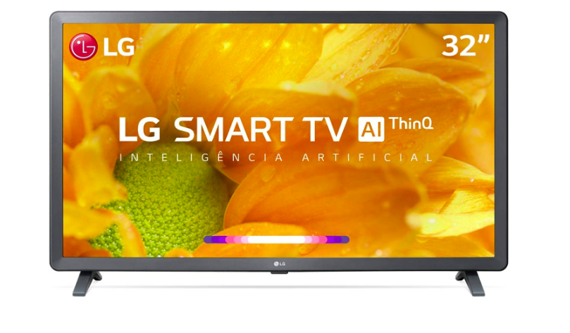 Esta é a Smart TV mais vendida da Amazon Brasil