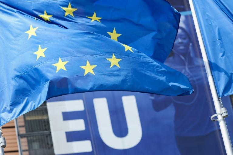 EU leaders rebuffed a German-French proposal to hold regular meetings with Russia