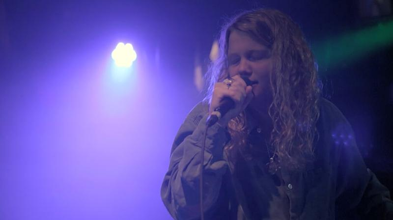 Watch Kate Tempest Perform Eerie 'Europe Is Lost' in Empty Venue