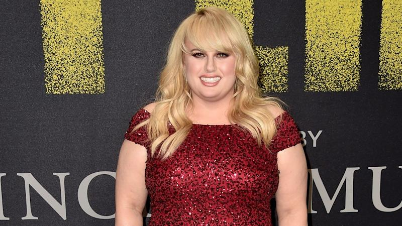 Single Rebel Wilson on 'Looking for the Right Person,' Equal Pay & 'Flipping Out' Friendship