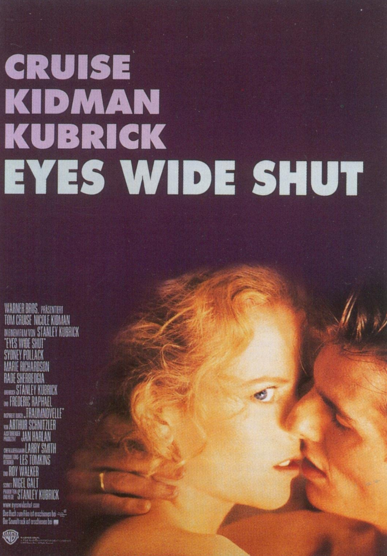 """<p>Stanley Kubrick's final film is also his most erotic and sensual. If you've only seen images of Tom Cruise and a mask orgy, well, that's from <em>Eyes Wide Shut</em>, where Tom Cruise ... attends a masked orgy. Kubrick originally got the rights for the story (based on <a href=""""https://www.amazon.com/Dream-Story-Integer-Arthur-Schnitzler/dp/1931243484"""" rel=""""nofollow noopener"""" target=""""_blank"""" data-ylk=""""slk:1926 Austrian novel"""" class=""""link rapid-noclick-resp"""">1926 Austrian novel</a>) in the 1960s. We doubt the film could have taken the same form back then, but we're happy Kubrick got the chance to make it. He died shortly after filming.</p><p><a class=""""link rapid-noclick-resp"""" href=""""https://www.amazon.com/Eyes-Wide-Shut-Tom-Cruise/dp/B008PZZSWW/ref=sr_1_1?dchild=1&keywords=Eyes+Wide+Shut+%281999%29&qid=1622131613&s=instant-video&sr=1-1&tag=syn-yahoo-20&ascsubtag=%5Bartid%7C2139.g.36530740%5Bsrc%7Cyahoo-us"""" rel=""""nofollow noopener"""" target=""""_blank"""" data-ylk=""""slk:STREAM IT HERE"""">STREAM IT HERE</a></p>"""