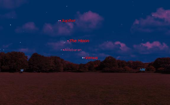 Brilliant Venus Returns to Night Sky This Month: How to See It