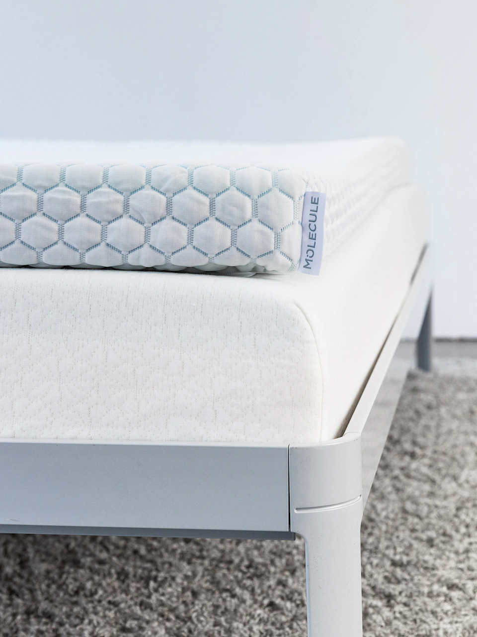 """<h3>MOLECULE Airtec Mattress Topper</h3><br><strong>Best For:</strong> <strong>Pain-Free Sleep</strong><br>This topper is Air-Engineered™ for a recovery-focused comfortable and cooling sleep. It's three unique layers are designed to conform to your body to deliver enhanced pressure relief and support and provides maximum airflow.<br><br><strong>The Hype: 4.5 out of 5 stars</strong><br><br><strong>Sleepers Say:</strong> """"Its hard to believe and even harder to say out loud, but the first morning after sleeping on the MOLECULE Airtec mattress topper was the day everything changed! I woke up pain-free and I'm not kidding nor lying! I drive for a living and I'm in a constant back and hip pain. When I first stood up from bed 'I didn't recognize the feeling…The feeling of nothing""""! For the first time in 20+ years I didn't hurt."""" <em>– Cathy, MOLECULE Reviewer</em><br><br><em>Shop </em><strong><em><a href=""""https://www.verishop.com/product/p4471416225815"""" rel=""""nofollow noopener"""" target=""""_blank"""" data-ylk=""""slk:Molecule"""" class=""""link rapid-noclick-resp"""">Molecule</a></em></strong><br><br><br><strong>Molecule</strong> AirTEC Mattress Topper, $, available at <a href=""""https://go.skimresources.com/?id=30283X879131&url=https%3A%2F%2Fwww.onmolecule.com%2Fproducts%2Fmolecule-airtec-mattress-topper"""" rel=""""nofollow noopener"""" target=""""_blank"""" data-ylk=""""slk:Molecule"""" class=""""link rapid-noclick-resp"""">Molecule</a>"""