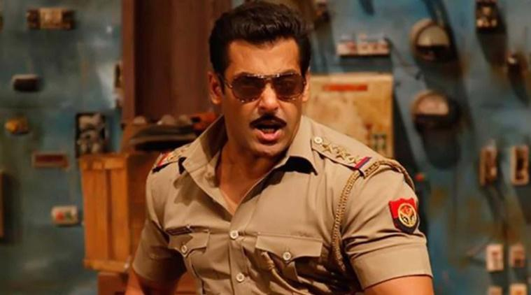 Dabangg box office collection Day 8