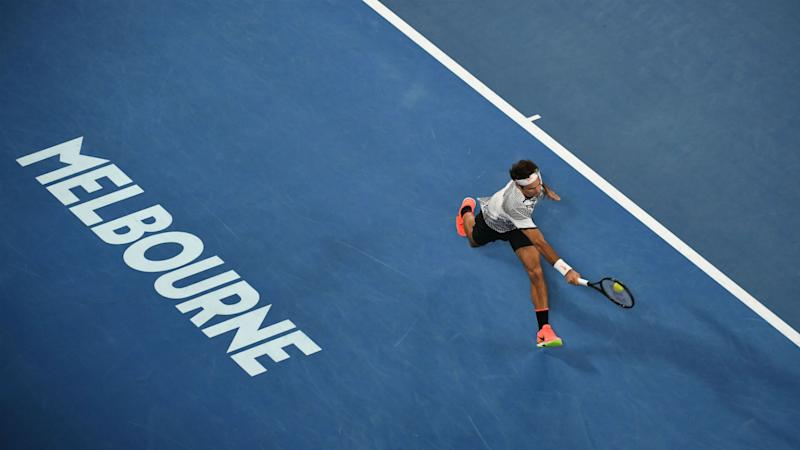 Open 2018 schedule draw how to watch live stream australian open 2018 schedule draw how to watch live stream stopboris Choice Image