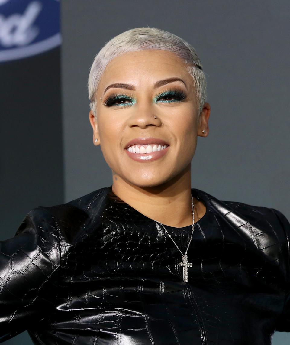 Keyshia Cole confirmed her mother died in a social media tribute Thursday, alongside a series of photos of her mother throughout the years.