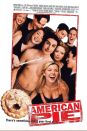 """<p>Unlike PTA's above classic, the pie hasn't aged all too well; like most R-rated sex comedies of the 90s and early aughts, the drives were all carnal, the lubricant alcohol, and the manner of consent, well, sometimes a little fuzzy. Still, <em>American Pie</em> made a big impact on the genre and, ripe or rotten, is still one of the most iconic films on this list.</p><p><a class=""""link rapid-noclick-resp"""" href=""""https://www.amazon.com/American-Pie-Unrated-Jason-Biggs/dp/B0039NGAZY/ref=sr_1_1?dchild=1&keywords=American+Pie+%281999%29&qid=1622131578&s=instant-video&sr=1-1&tag=syn-yahoo-20&ascsubtag=%5Bartid%7C2139.g.36530740%5Bsrc%7Cyahoo-us"""" rel=""""nofollow noopener"""" target=""""_blank"""" data-ylk=""""slk:STREAM IT HERE"""">STREAM IT HERE</a></p>"""