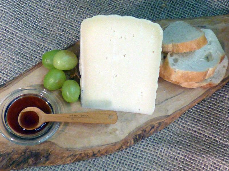 "<p>Have a cheesehead or two in your life? They're the ones who geek out at the cheese counter and are often heard to remark, ""the stinkier, the better."" For these curd lovers, try any one of the cheeses from Marcelli Formaggi's online shop, Abruzzo Pantry, which specializes in artisanal products from Abruzzo, Italy. Among our top picks? Tangy aged ricotta covered in mountain herbs and grassy pecorino ""Scorza Nera"" encased in a dark rind of charcoal and vegetable ash. <b>Price: $16 to $43. <a href=""http://stores.abruzzopantry.com/cheese/"">Snag some cheese</a>.</b><i> (Photo: Abruzzo Pantry)</i><br /></p>"