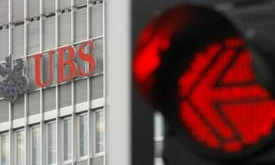 Libor Rate-Rigging: UBS Pays £940m Penalty