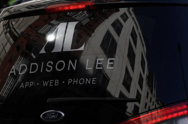 There was a 'huge win' for Addison Lee drivers in court today
