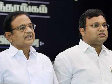 CBI raids P Chidambaram, son Karti: Frequently asked questions about the INX Media scam