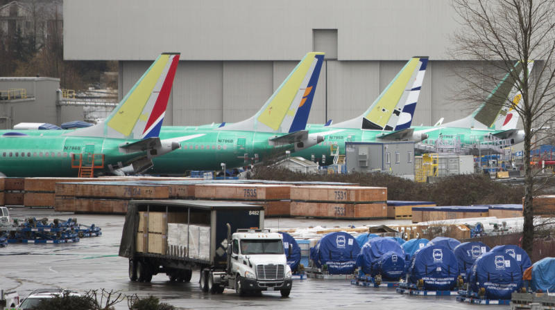 FAA Resists Calls To Ground Boeing 737 Max 8 After Ethiopian Airlines Crash