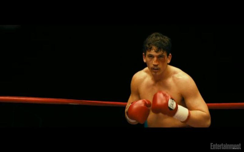 First trailer for boxing drama Bleed for This starring Miles Teller