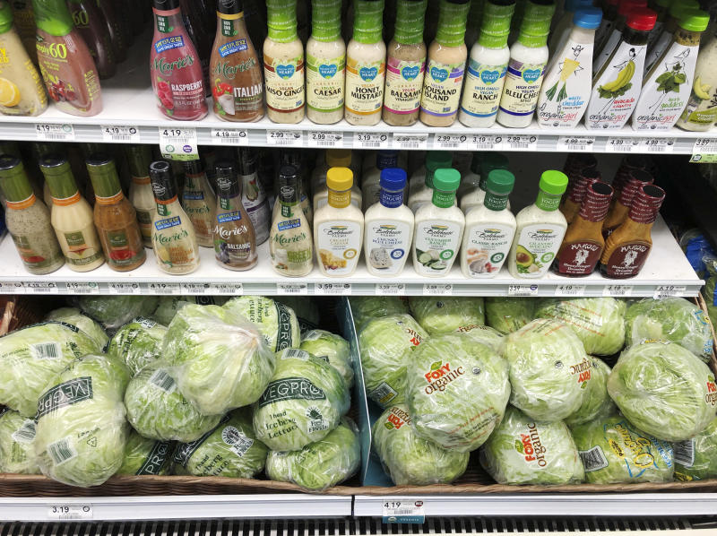 Organic price premiums dip as demand grows, choices multiply