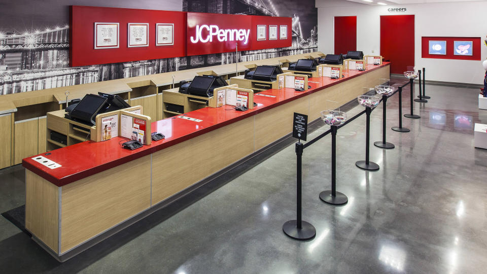 2017 J.C. Penney Corporation, In