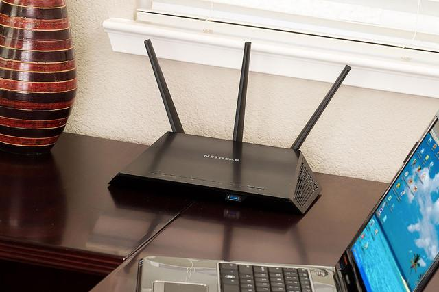 It may be time to turn off your router: Netgear confirms