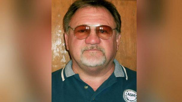 PHOTO: James T. Hodgkinson, suspect in the shooting of congressman at a baseball game in Alexandria, Va. (James T. Hodgkinson/Facebook)
