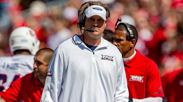 2018 Conference USA Betting Preview: FAU Turning Heads