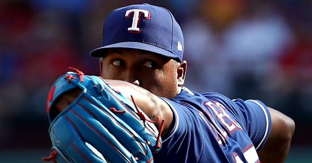 2019 Texas Rangers grades: Pitchers, Part VI