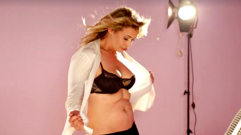 Moms Parody Sir Mix-A-Lot To Celebrate Their Postpartum 'Bumps'