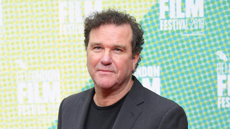 "Douglas Hodge attends ""The Report"" European Premiere during the BFI London Film Festival on October 05, 2019. (Photo by Karwai Tang/WireImage)"