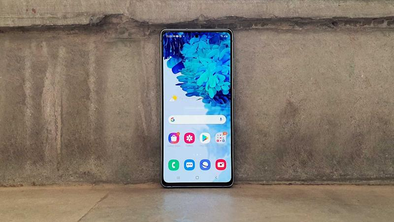 Samsung Galaxy S20 FE Review: Not Devoid of that Flagship Feeling