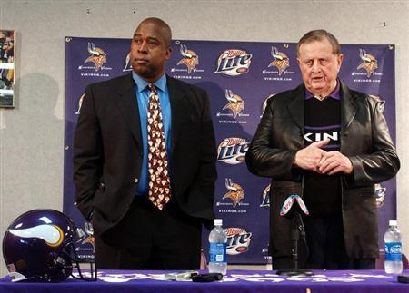 McCombs and Fowler answer questions about Vikings purchase.
